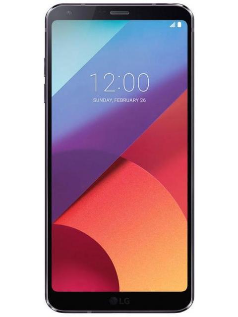 LG G6 32GB IMPORTADO